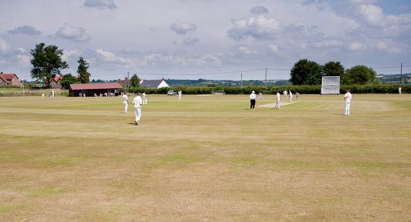 Chearsley Cricket Club