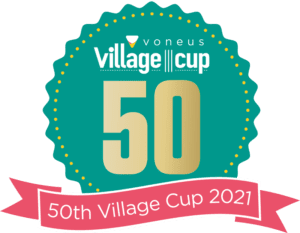50th Village Cup Voneus 2021